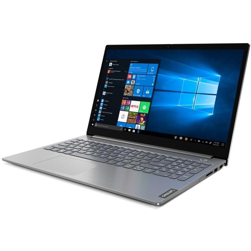 Laptop V15-IIL 82C500K2PB W10Pro i5-1035G1/8GB/512GB/INT/15.6 FHD/Iron Grey/2YRS CI, 82C500K2PB