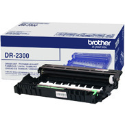 Bęben Brother do HL-L2300/L2520/MFC-L2720 | 12 000 str. | black